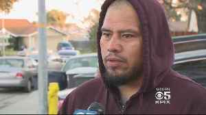 News video: Father Of Livermore Stabbing Victim Remembers Daughter As 'A Fighter'