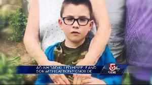 News video: AG: Dad killed himself and son with carbon monoxide