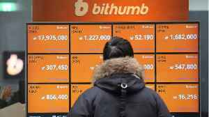News video: Bitcoin Up Big As South Korea Backpedals On Ban