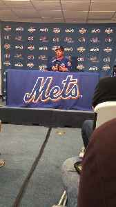 News video: Callaway On Mets Pitching