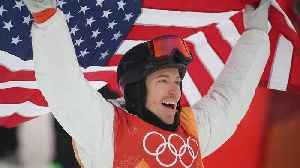 News video: Winter Olympic Roundup: Shaun White is Back, Dutch Dominate Speed Skate
