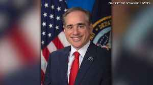 News video: Report: Veterans Affairs Chief And Staff Misled Ethics Officials on Travel Expenses