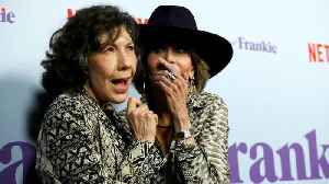 News video: Grace And Frankie Gets Another Season At Netflix