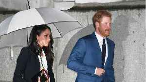 News video: Prince Harry And Meghan Markle's Could Break Tradition