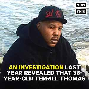 News video: Jail Staffers Charged with Murder of Terrill Thomas in Solitary Confinement
