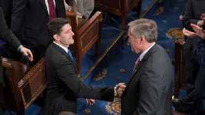 News video: Freedom Caucus Chairman Calls Out Paul Ryan