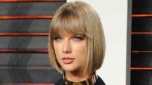 "News video: Taylor Swift ""Shake It Off"" Lawsuit DISMISSED By Judge"