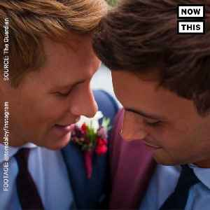 News video: Olympian Tom Daley And Dustin Lance Black Are Expecting A Baby