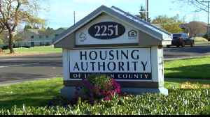 News video: Raise the Roof: Need For Affordable Housing Continues