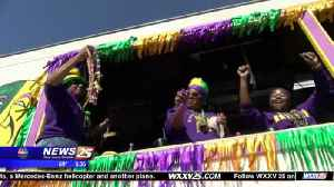 News video: Krewe of Real People