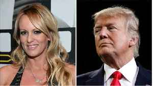 News video: Trump Lawyer Michael Cohen Stormy Daniels Payout Story Defies Common Sense