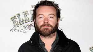 News video: Will D.A. Press Charges Against Danny Masterson?