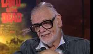 News video: George Romero's 'The Living Dead' Novel Being Completed?