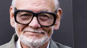 News video: George Romero's Final Novel To Be Released