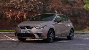 News video: The new SEAT Ibiza CNG Design