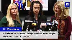 News video: Scott Baio Accused of Sexual Assault by 'Charles in Charge' Actors