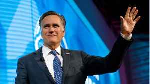 News video: Romney Expected To Announce Senate Run