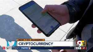News video: Cryptocurrencies like Bitcoin are the shiny, tempting and incredibly risky money of the future