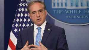 News video: VA Secretary Recognizes Taxpayer-Funded Europe Trip Doesn't Look Good