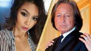 News video: Gigi & Bella Hadid's Dad Mohamed Hadid Accused of Sexual Assault by Young Model Miranda Vee