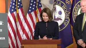 News video: Pelosi rips Congress for mass shooting response