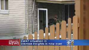 News video: Suspect Not Found After Stanton Heights SWAT Situation