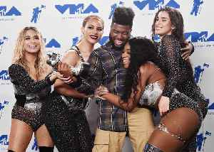 News video: Fifth Harmony's Normani Kordei and Khalid Release 'Love Lies'