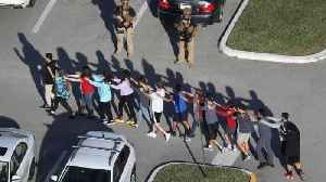 News video: 17 Dead in Florida School Shooting