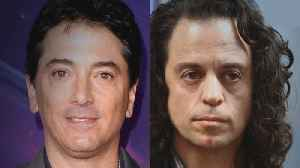 News video: Scott Baio's Co-Star Alexander Polinsky Says He Suffered Years of 'Sexually Themed Hazing'