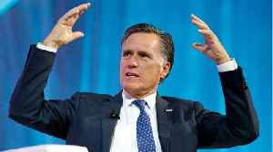 News video: What Is Romney's Senate Strategy?
