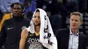 News video: Chris Broussard explains why the Warriors are not a lock to win the NBA Championship