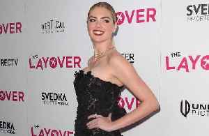 News video: Kate Upton is happy women have a platform