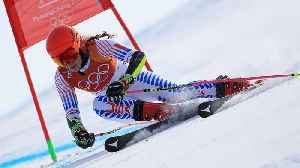 News video: Winter Olympics: Mikaela Shiffrin Earns First Gold, Trouble for Jamaica Bobsleigh?