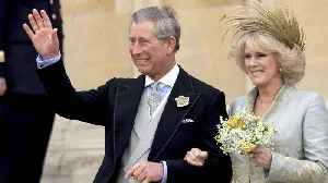 News video: Prince Charles and Camilla's Entire Love Affair Timeline