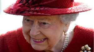 News video: Funny Things Queen Elizabeth II Has Said