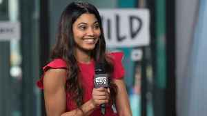 News video: How Danielle Herrington Almost Missed Her Sports Illustrated Photoshoot