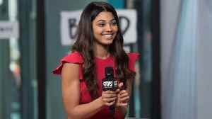 News video: How Tyra Banks Surprised Danielle Herrington With The SI Swim Issue Cover