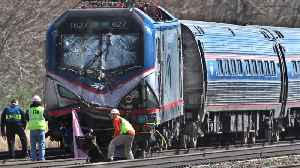 News video: Congress Urges Railroads to Meet Looming Safety Deadline