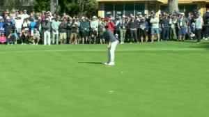 News video: Solid opener for McIlroy