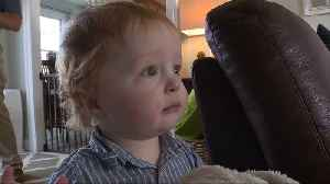 News video: Parents Pray for New Heart as Son Fights for His Life