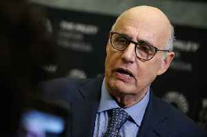 News video: Amazon Officially Axes 'Transparent' Actor Jeffrey Tambor
