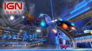 News video: Rocket League Tournaments Coming in Spring, Beta Starts This Month