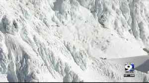 News video: Climber who died after fall on Mount Hood identified
