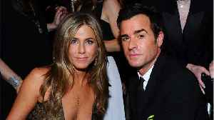 News video: Aniston And Theroux's Tragic End