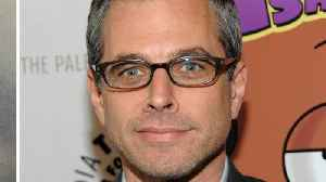 News video: 'Family Guy' Showrunner Renews Contract With 20th Century Fox