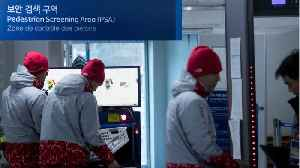 News video: Two Swiss Skiers Become First Athletes To Contract Norovirus At Olympic Games