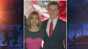 News video: Mother and Son Survive Florida Mass Shootings 13 Months Apart