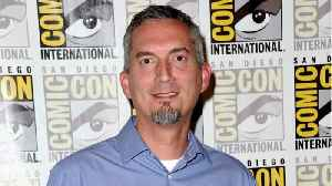 News video: 'Maze Runner' Author James Dashner Dropped by Publisher, Agent