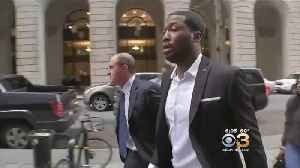 News video: Sources: Officer Who Testified Against Meek Mill In 2007 Appeared On 'Tainted Cops' List