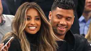 News video: Ciara shared the first pictures of her baby girl, and now we need more photos ASAP